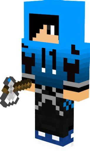cool boy nova skin