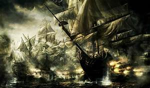 Central Wallpaper Pirate Ships Awesome HD Wallpapers