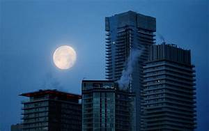 When To See December U0026 39 S Cold Moon  Which Is Also A
