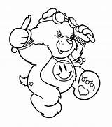 Crazy Coloring Pages Colouring Sheets Bear Gogos Fae Raver Craft Cool Easy Graffiti Pattern Deviantart Template sketch template