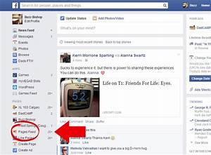 Yes, Facebook Hides Posts. Here's The Secret Link To See ...