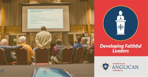 clergy leadership development opportunities american
