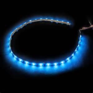 grill led lights blue car truck grille kit 2 bright led lights