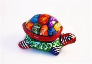 Cheminée Mexicaine Terre Cuite : tortue mexicaine dans la terre cuite image stock image ~ Premium-room.com Idées de Décoration
