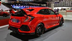 Honda Type R 2018 : 2018 honda civic type r uk honda civic updates ~ Medecine-chirurgie-esthetiques.com Avis de Voitures