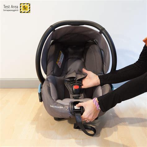 si鑒e auto streety fix recensione bebe confort trio streety seggiolino auto e travel system