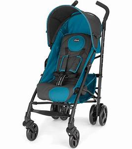 Chicco Liteway Stroller - Octane