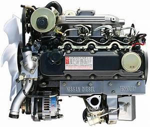 High Quality Nissan Qd32 Qd32t Qd32ti Diesel Auto Engine
