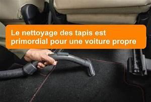 Nettoyage De Tapis : entretenir et nettoyer votre voiture astuces pratiques ~ Melissatoandfro.com Idées de Décoration