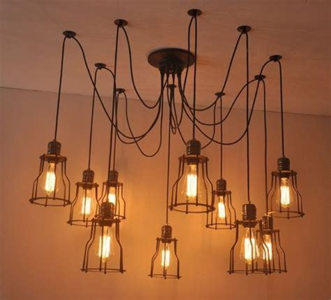 vintage kitchen ceiling lights 10 lights loft living room pendant light vintage 6820