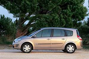 Renault Scenic 2004 : 2006 renault scenic ii 1 6 16v related infomation specifications weili automotive network ~ Gottalentnigeria.com Avis de Voitures