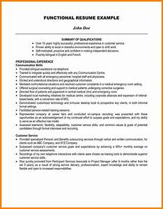 11 professional summary for career change