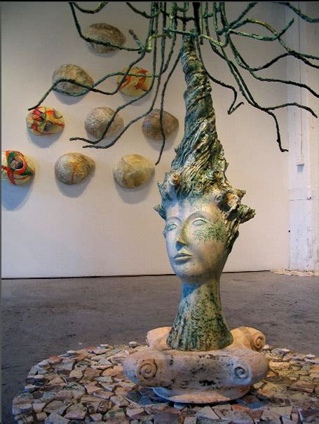 gallery cruising ceramic art