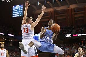 2018 ACC Tournament: No. 1 Virginia faces 6th seeded North ...