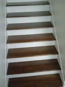 Staircase Soffit by Vanderhoff Construction