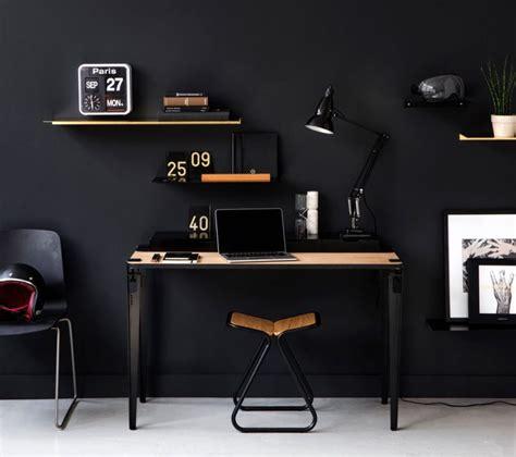 le de bureau deco 42 idées déco de bureau pour votre loft