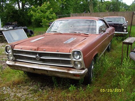 how to work on cars 1966 ford fairlane electronic throttle control barn find 1966 ford fairlane gta project for sale