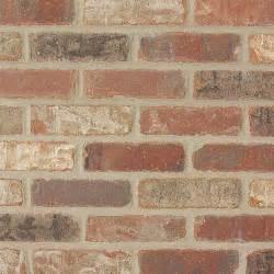 interior brick veneer made from real bricks from - Interior Veneer Home Depot