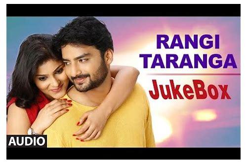 rangitaranga movie online watch free
