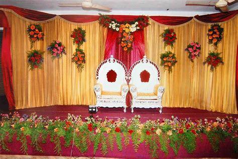 Simple Wedding Decoration Ideas Elitflat