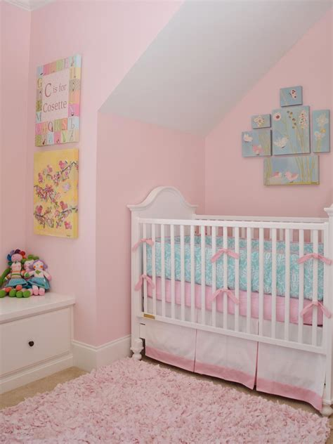 pink rugs for nursery pink traditional photos hgtv