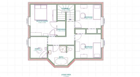 cuisine fantaisie dessiner plan maison dessiner plan