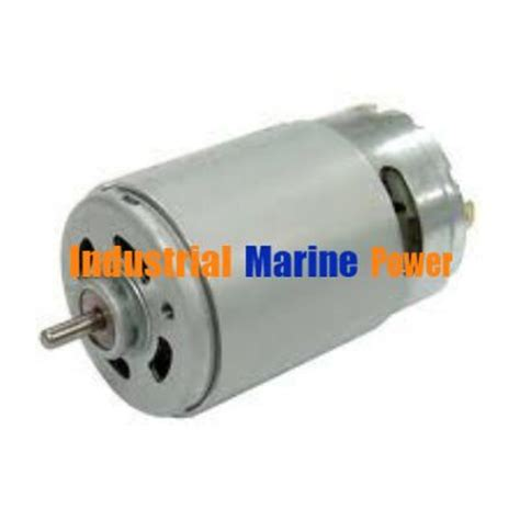 Marine Electric Motor by Marine Equipment Electric Motor