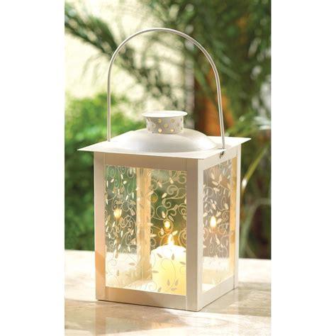 large white lantern wholesale wholesale at koehler home decor