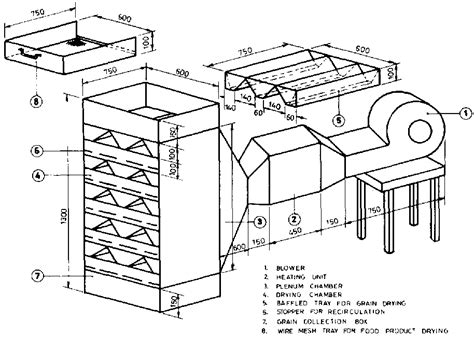 grain dryer piping diagram wiring diagram
