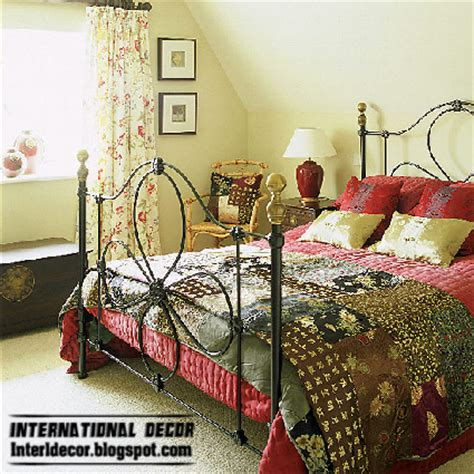 Top Photos Ideas For Country Style by Top 10 Bedroom In Country Styles Interior Design Ideas