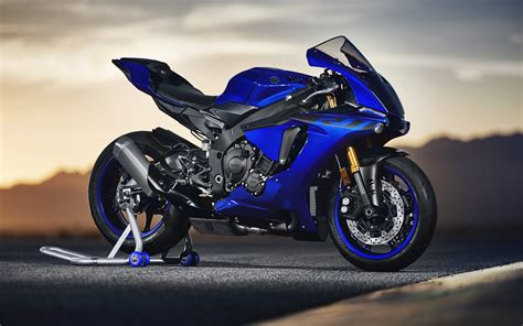 Yamaha R1 Wallpaper by Wallpaper Yamaha Yzf R1 2018 4k Automotive Bikes 11527