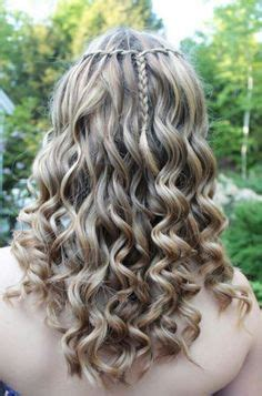 cute hairstyles for graduation 8th grade google search
