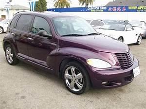 Chrysler Pt Cruiser Questions