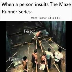 524 best The Maze Runner images on Pinterest