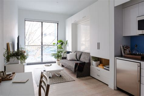 prefab  york micro unit apartment building offers