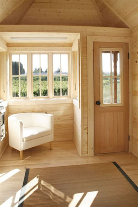 tiny home interior 130 sf fencl tiny house and how to build your own