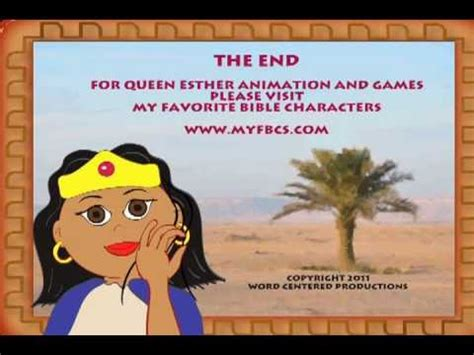 the story of esther 740 | hqdefault