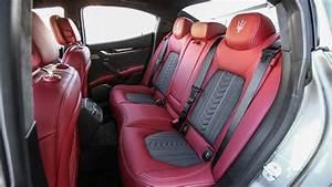 Prix D Une Maserati : acheter une maserati ghibli d 39 occasion sur ~ Medecine-chirurgie-esthetiques.com Avis de Voitures