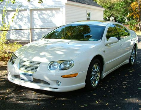 2001 Chrysler 300m by Dkano 2001 Chrysler 300m Specs Photos Modification Info