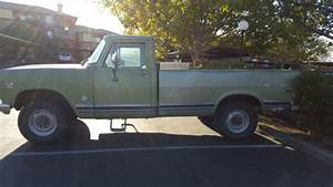 1972 International Harvester 1210 4x4 All Wheel Drive 392