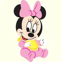 Baby Shower Minnie Mouse by Baby Minnie Mouse Wallpaper Wallpapersafari