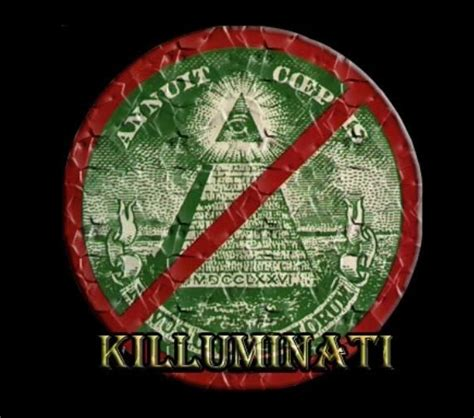 Anti Illuminati Symbol by Illuminati Killuminati