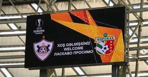 Карабах  Ворскла  01 Текстовая трансляция матча