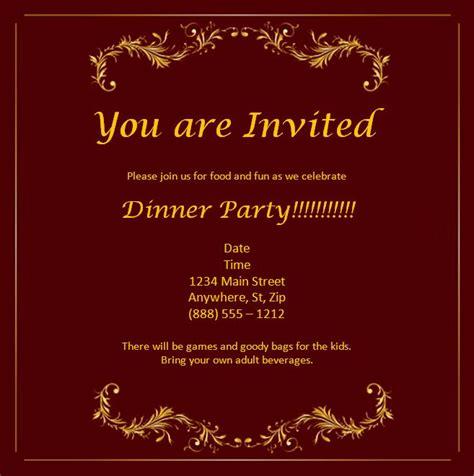 invitation templates microsoft word simple invitation template invitation template