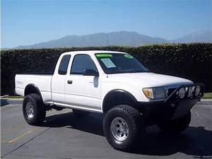 2000 Toyota Tacoma Xtracab Prerunner Pickup For Sale In