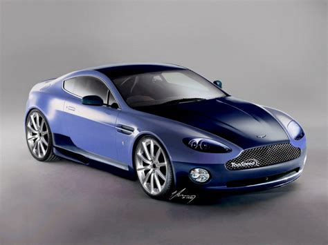 Aston Martin Vantage Picture by 2006 Aston Martin V8 Vantage Picture 87285 Car Review