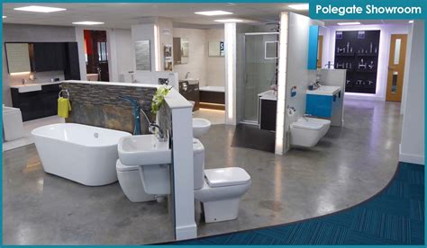 Bathroom Design Showrooms by Showrooms Sussex Plumbing Supplies