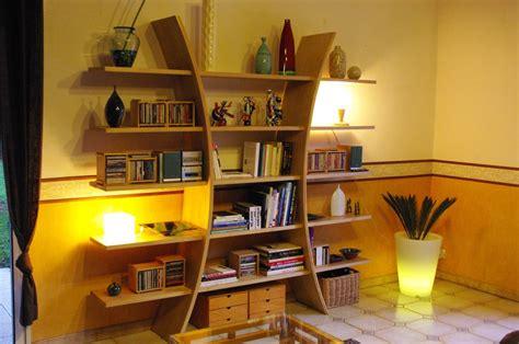 bibliothèque originale design galerie de photos