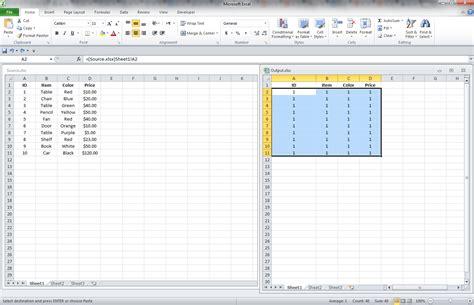worksheet linking worksheets in excel worksheet