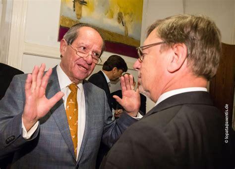Neujahrsempfang Deutscher Hausärzteverband Am 17 Januar